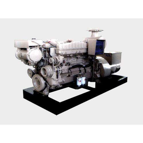 Marine Generator (HCM140M)_2