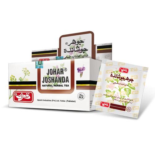 Qarshi Johar Joshanda Herbal Tea_2