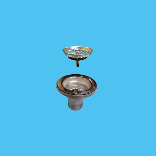 Siphon sink
