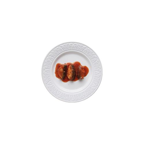 Mackerel in tomato sauce (oem)