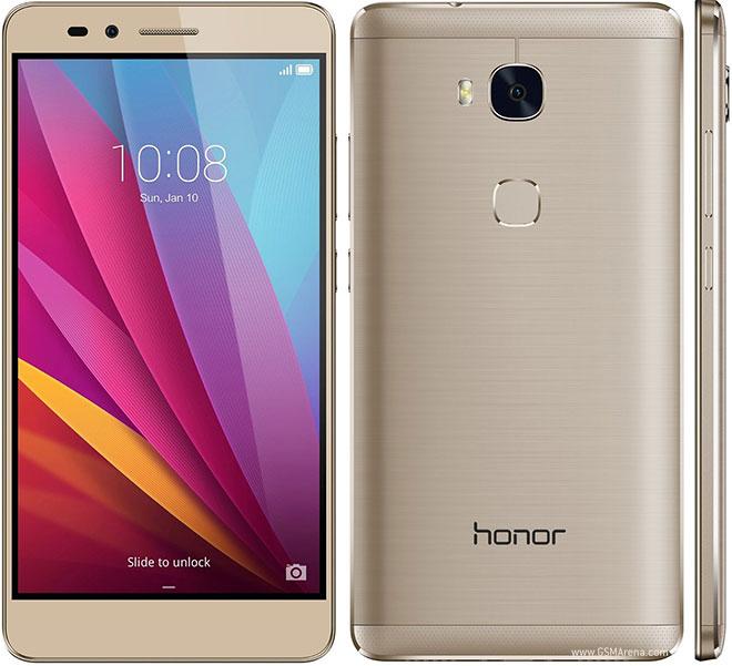 Huawei Honor 5X_2