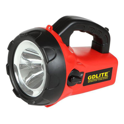 LED Spotlight: GD-3801 (GD-3811 GD-3819 GD-3837_2