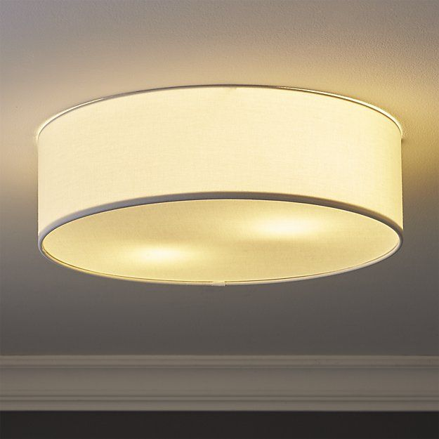 St125 ceiling light