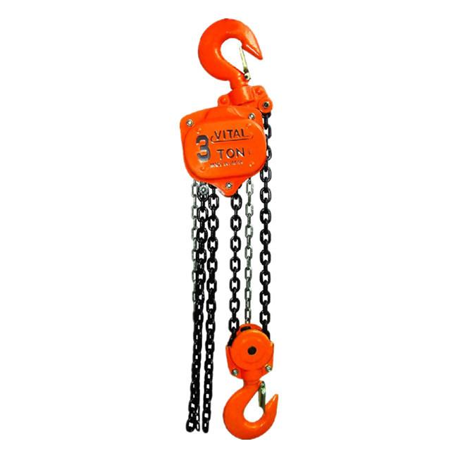 Vc-a chain hoist