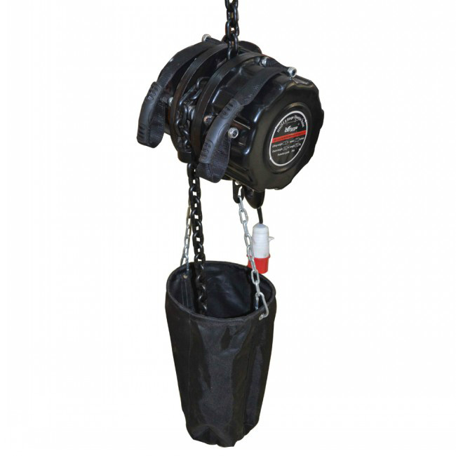Hhd electric stage hoist