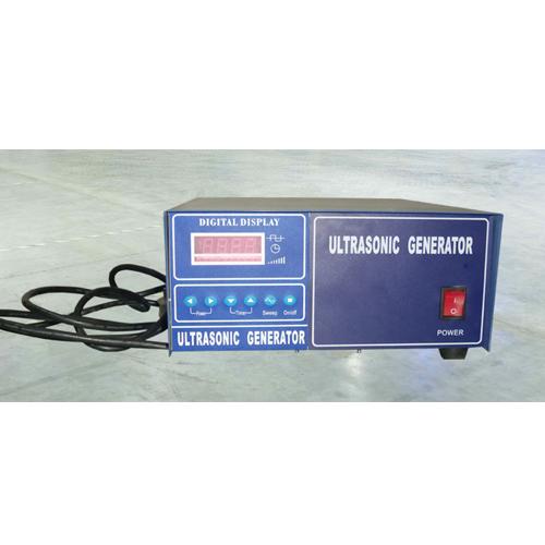 Ultra sonic vibrating system