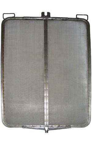 Vertical Pressure Leaf Filter_4