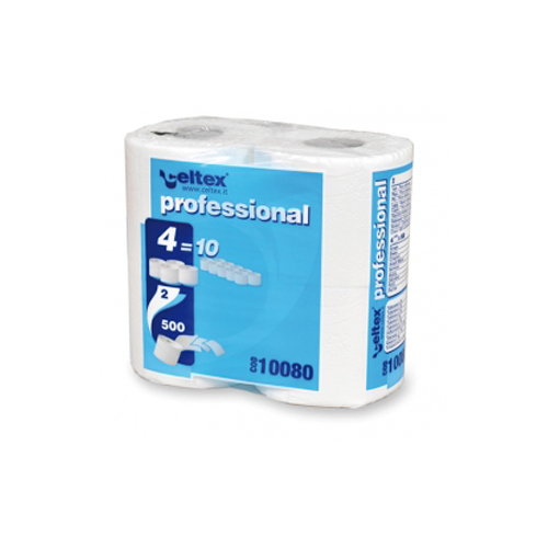 Professional compact(10080)- toilet papers