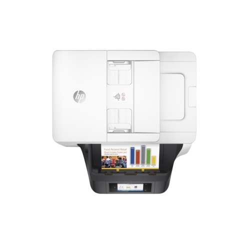 Hp officejet pro 8720 all-in-one printer(m9l75a)