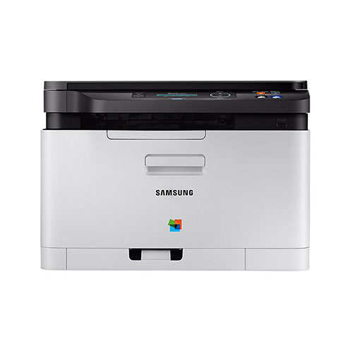 Samsung xpress c480w colour laser printer