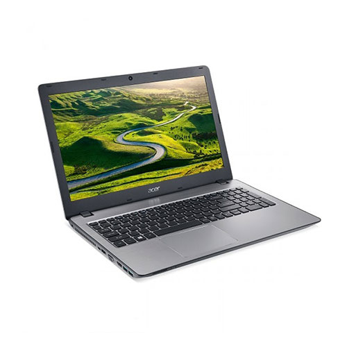 Acer f5 573g i7, 16gb, 2tb laptop, sliver