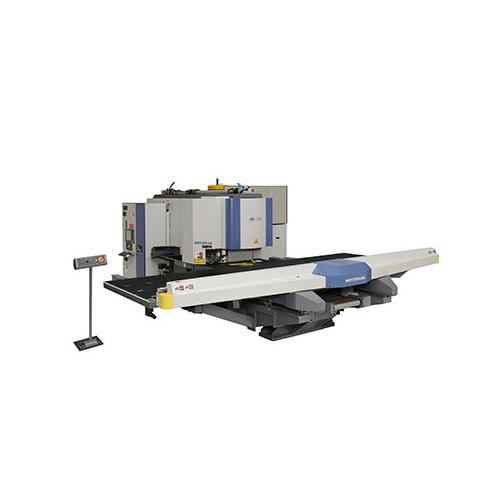 Laser punch combination machines - motorum