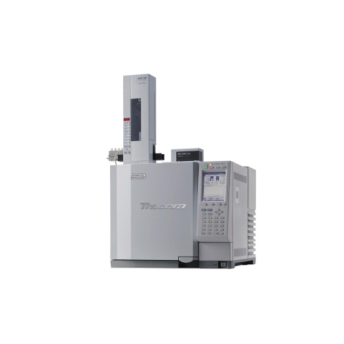 High sensitivity gas chromatograph system
