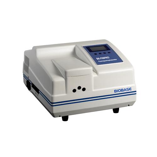 Spectrophotometer Workstation Series_2