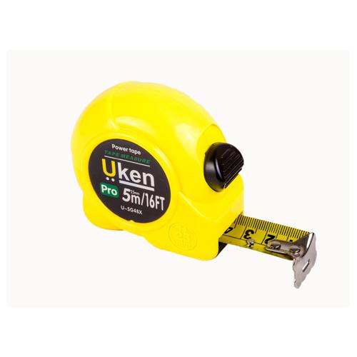 Measuring tape -yellow