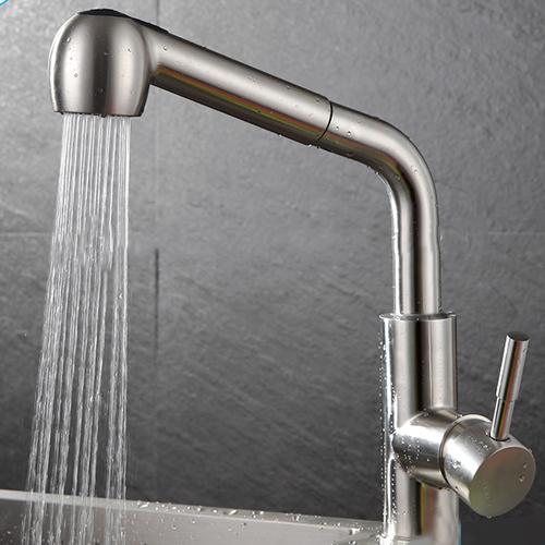Kitchen Faucet (KS1005)_2