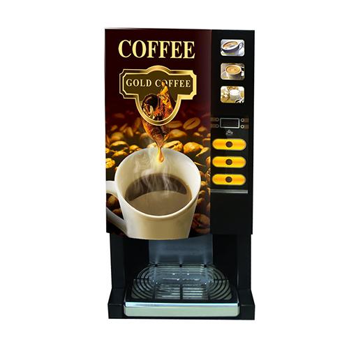 Coffee vending machine (f303)