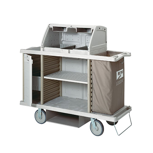 Houskeeping carts