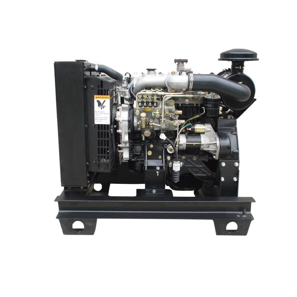 J series  Diesel Engine_2