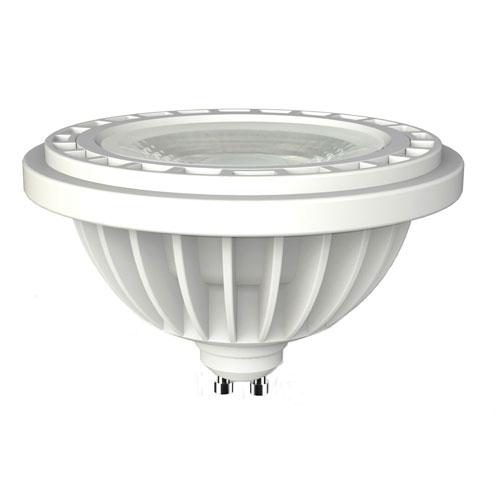 Light source led gu10 ar111