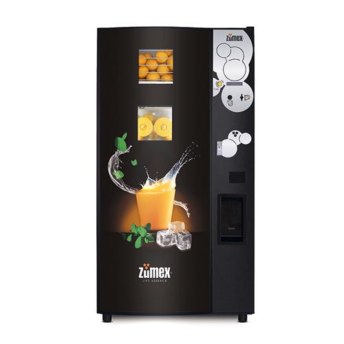Zumex vending machine