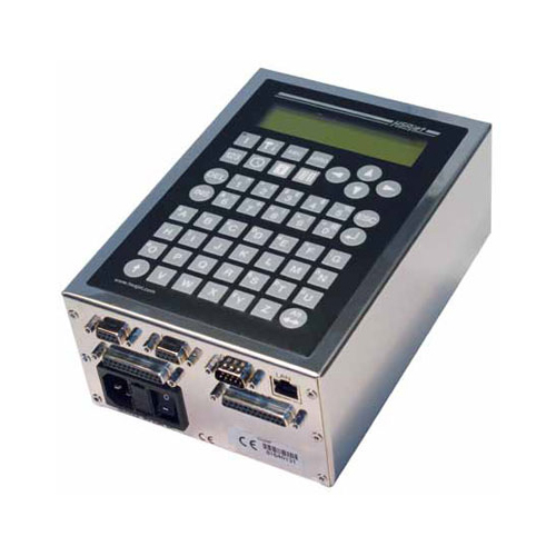 Marking & batch coding and variable data printing - hsajet controller unit fuse-type (cuf)