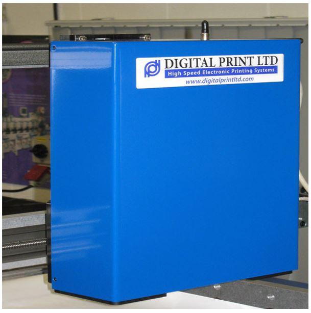 Marking & batch coding and variable data printing -dpl108-kuv (digital print)