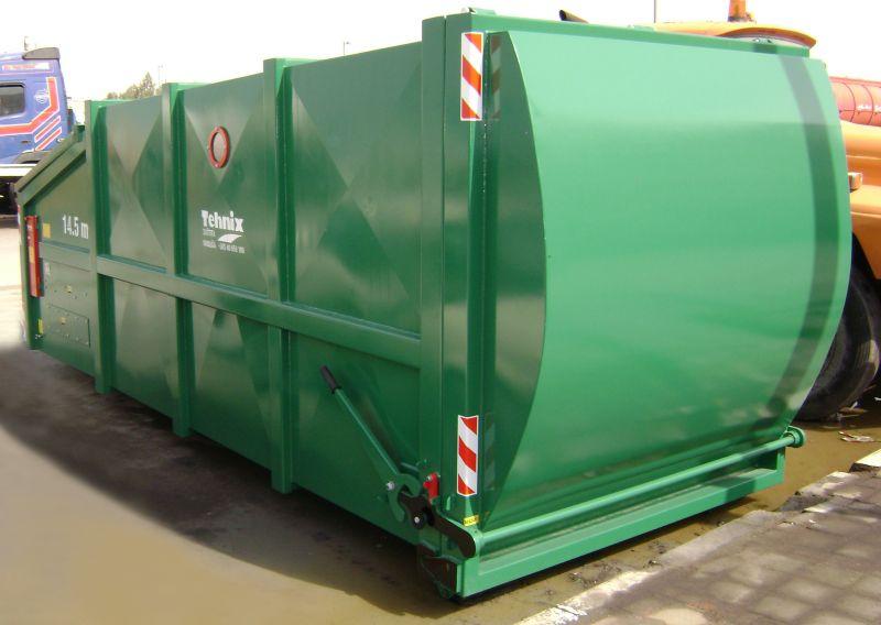 Ground compactors