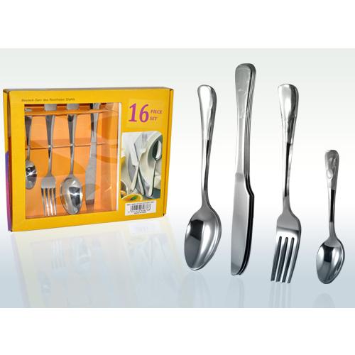 Wellner cutlery 16 pcs set