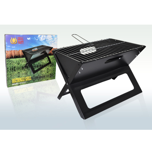 Grill party rectangle grill