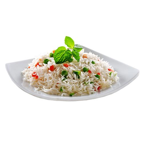 Basmati Rice: Pusa Basmati Rice_2