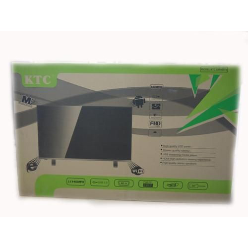 KTC 58 inch Smart LED TV_3