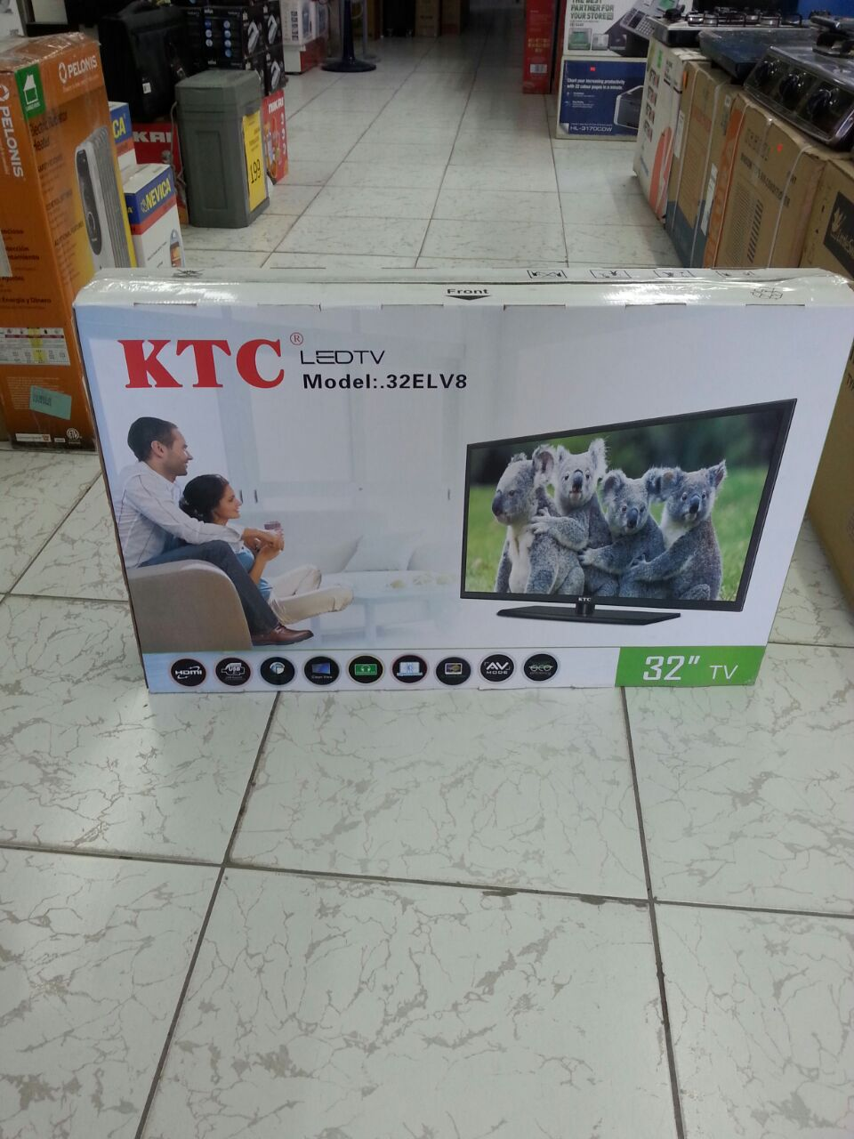 KTC 32 inch  LED TV_5