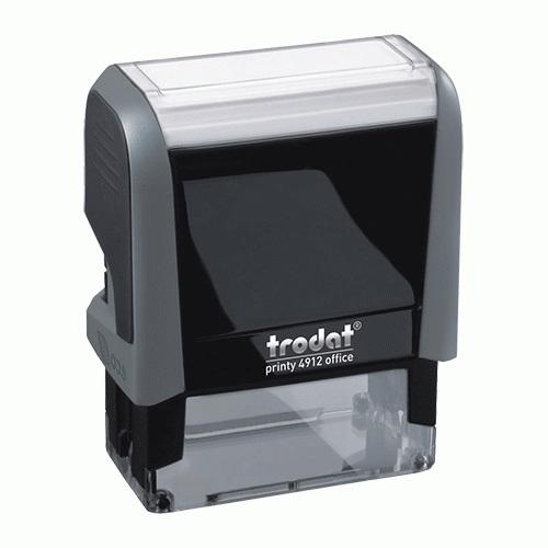 ORIGINAL PRINTY - Trodat 4912 # Rubber Self Inking Stamp_2