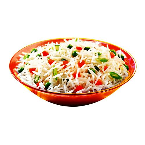Basmati Rice: Pusa  Rice_2