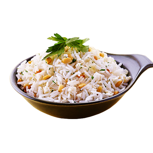 Basmati Rice: traditional  Rice_2