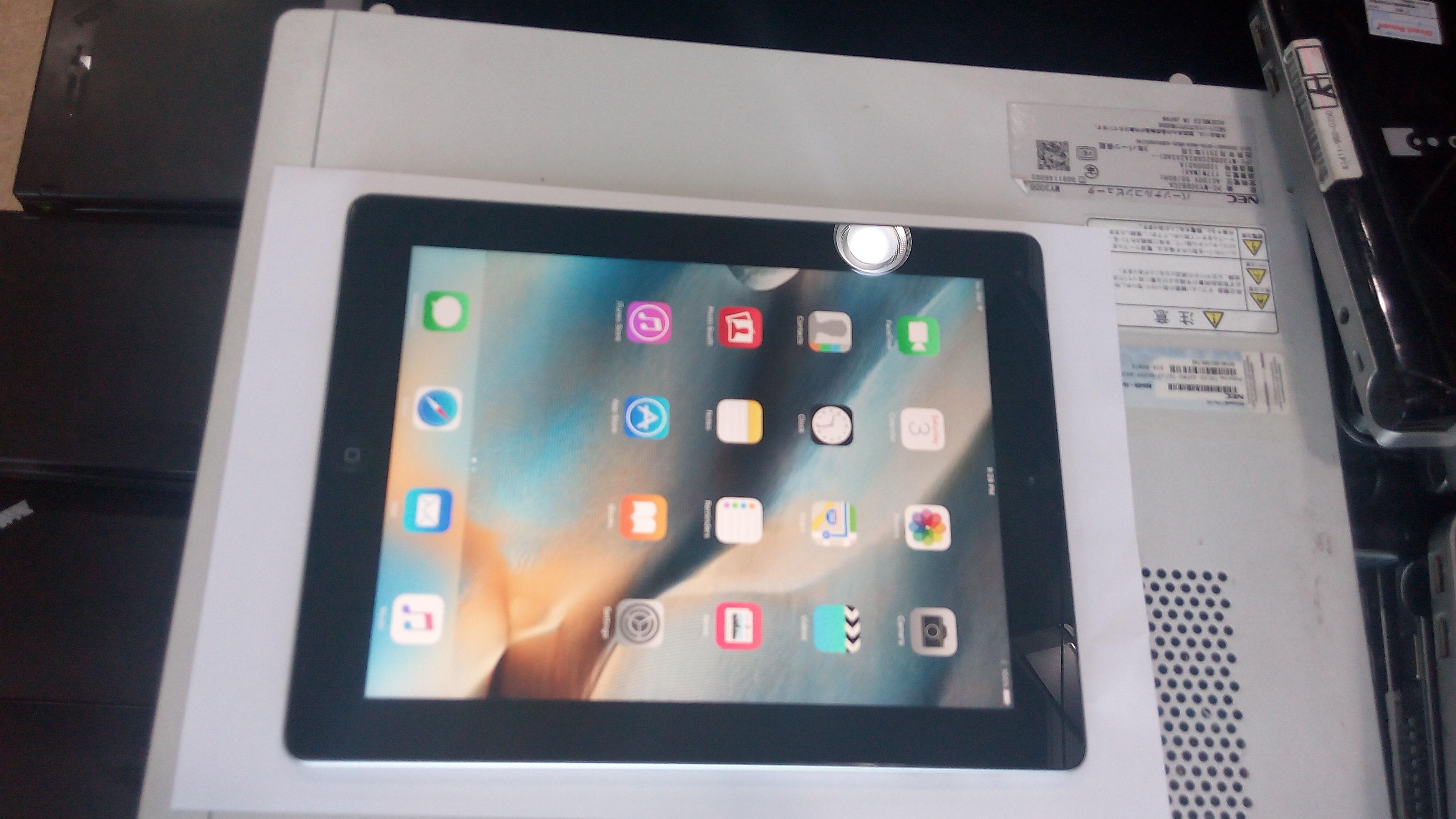 Apple ipad 4 (a1460) wifi + 4g sim