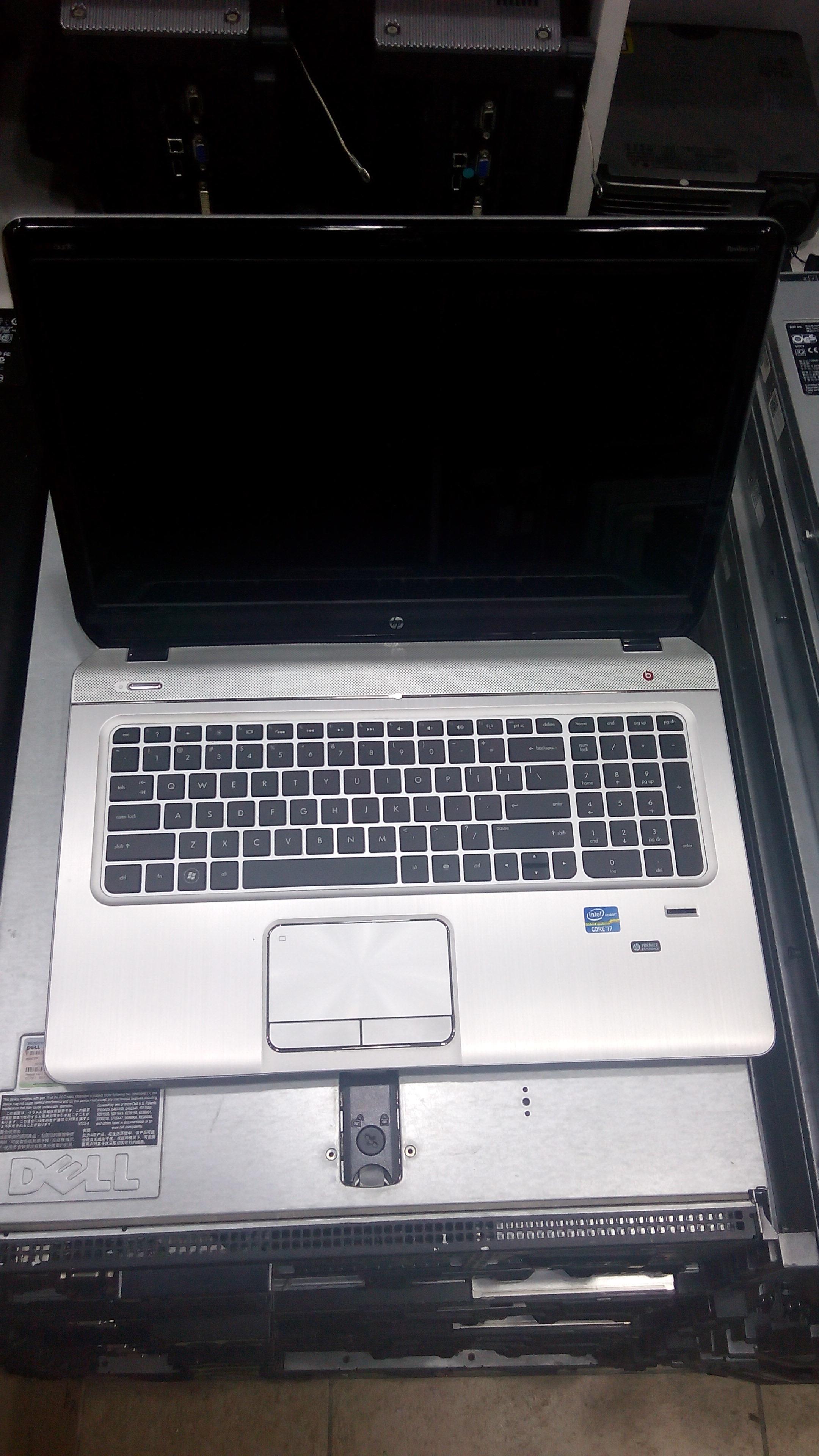 HP Pavilion Intel Core i7 (M7-1015DX)_3