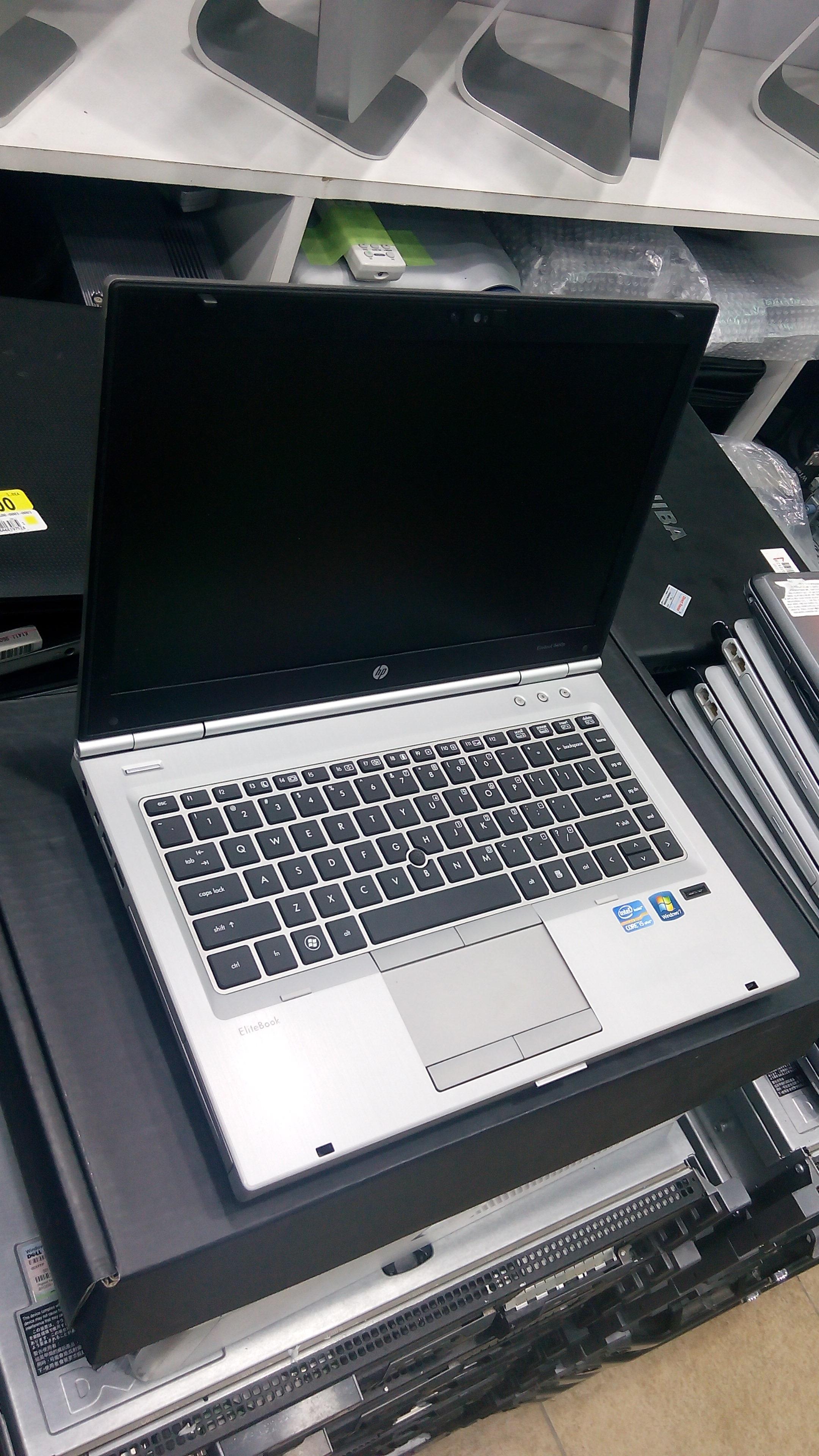 HP Core i5 (8460P)_6