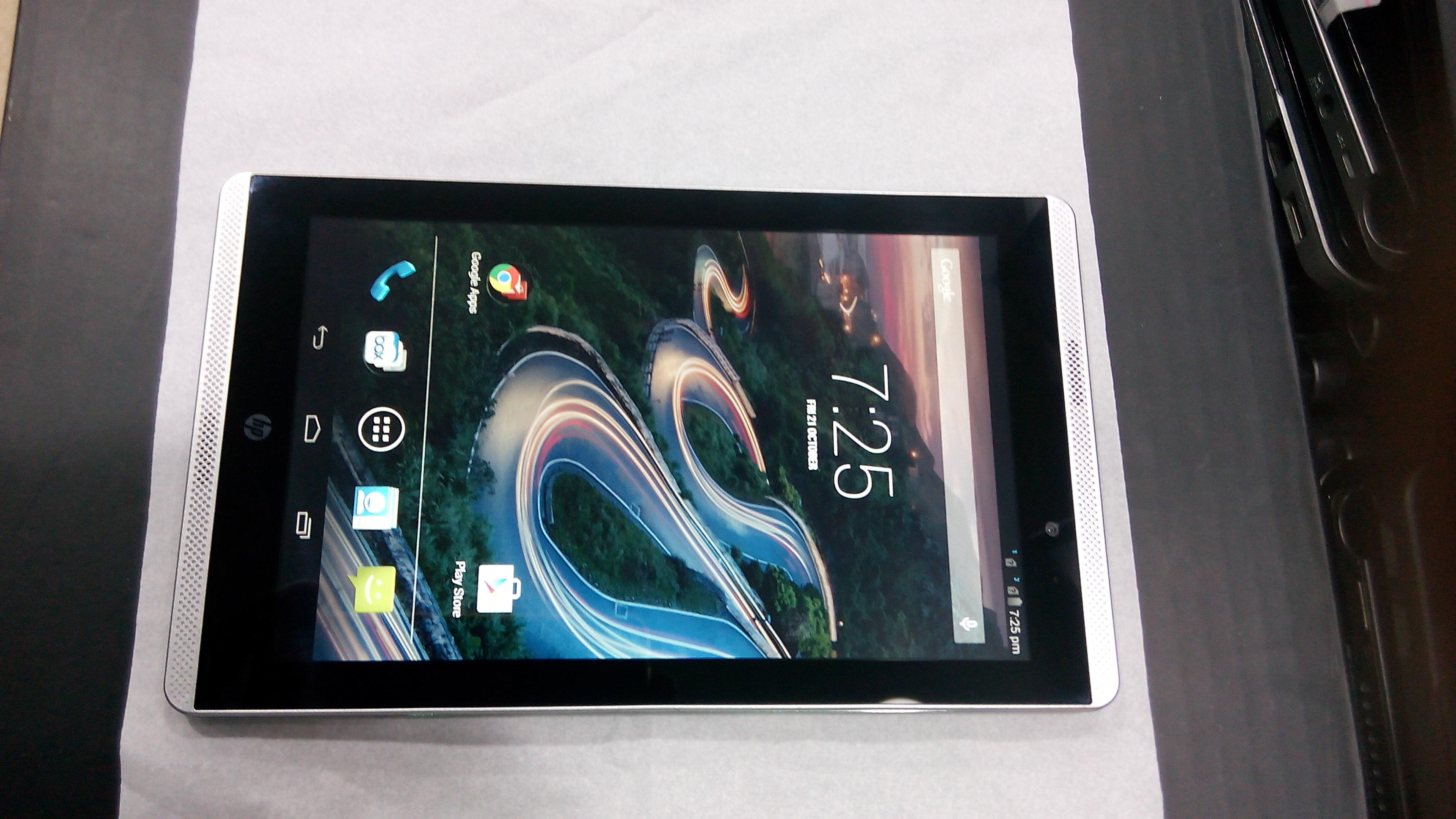 HP Tablet Slate 7 (Wifi+Dual Sim)_8