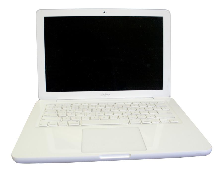 Apple Macbook (A1342)_3