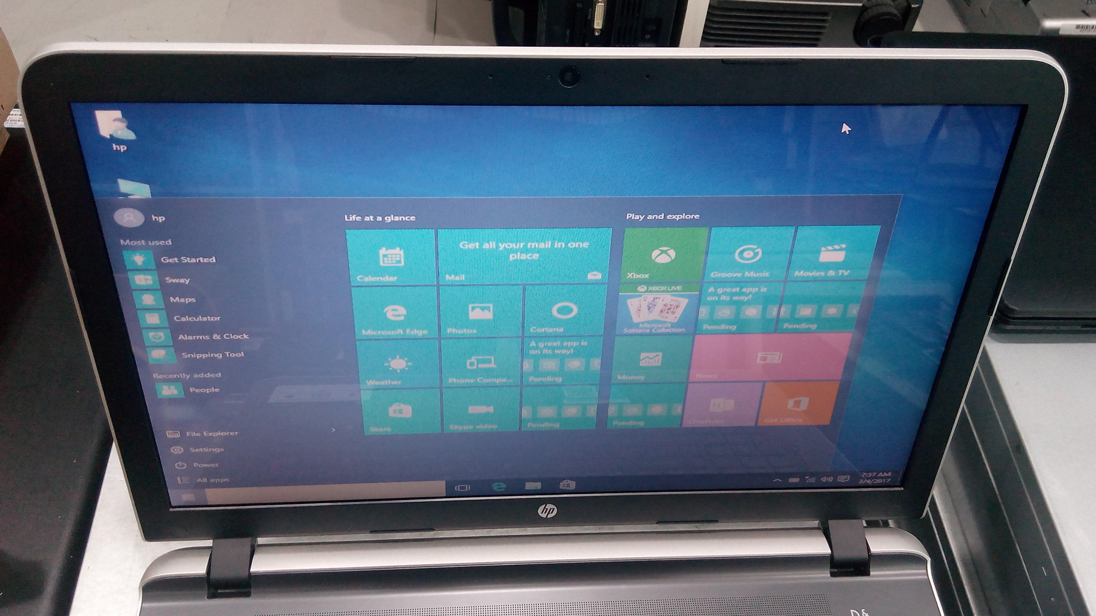 HP Pavilion Intel Core i5 (17-G192DX)_3