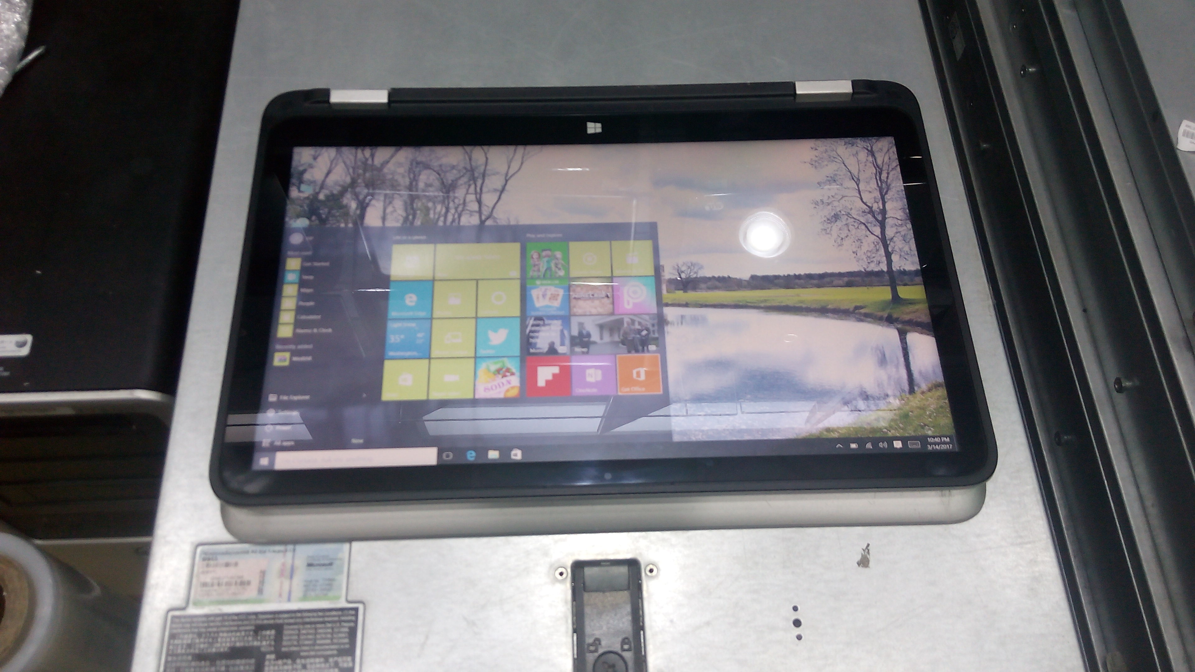 HP Envy X360 Intel Core i7 (15-U011DX)_7