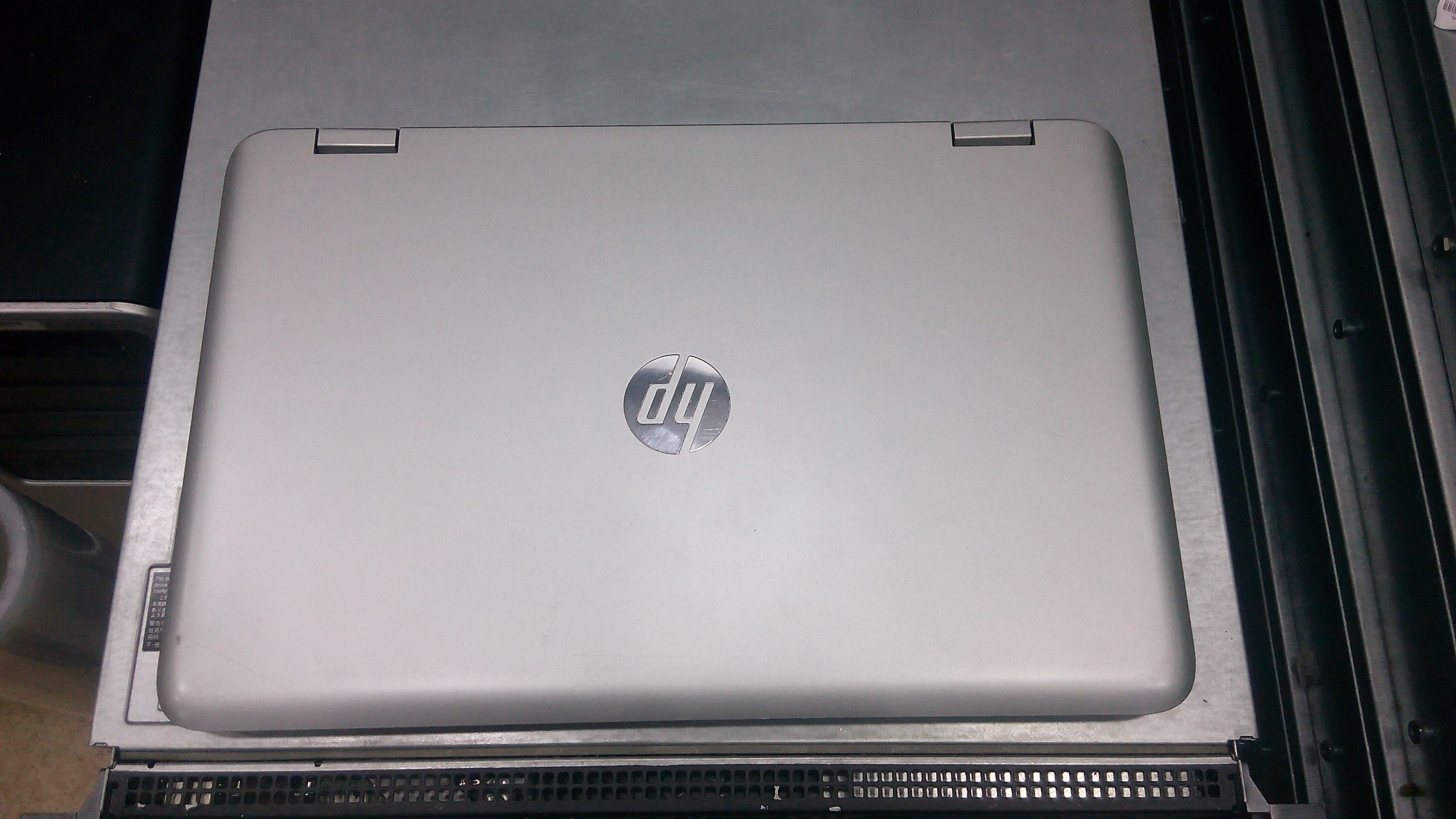 HP Envy X360 Intel Core i7 (15-U011DX)_5