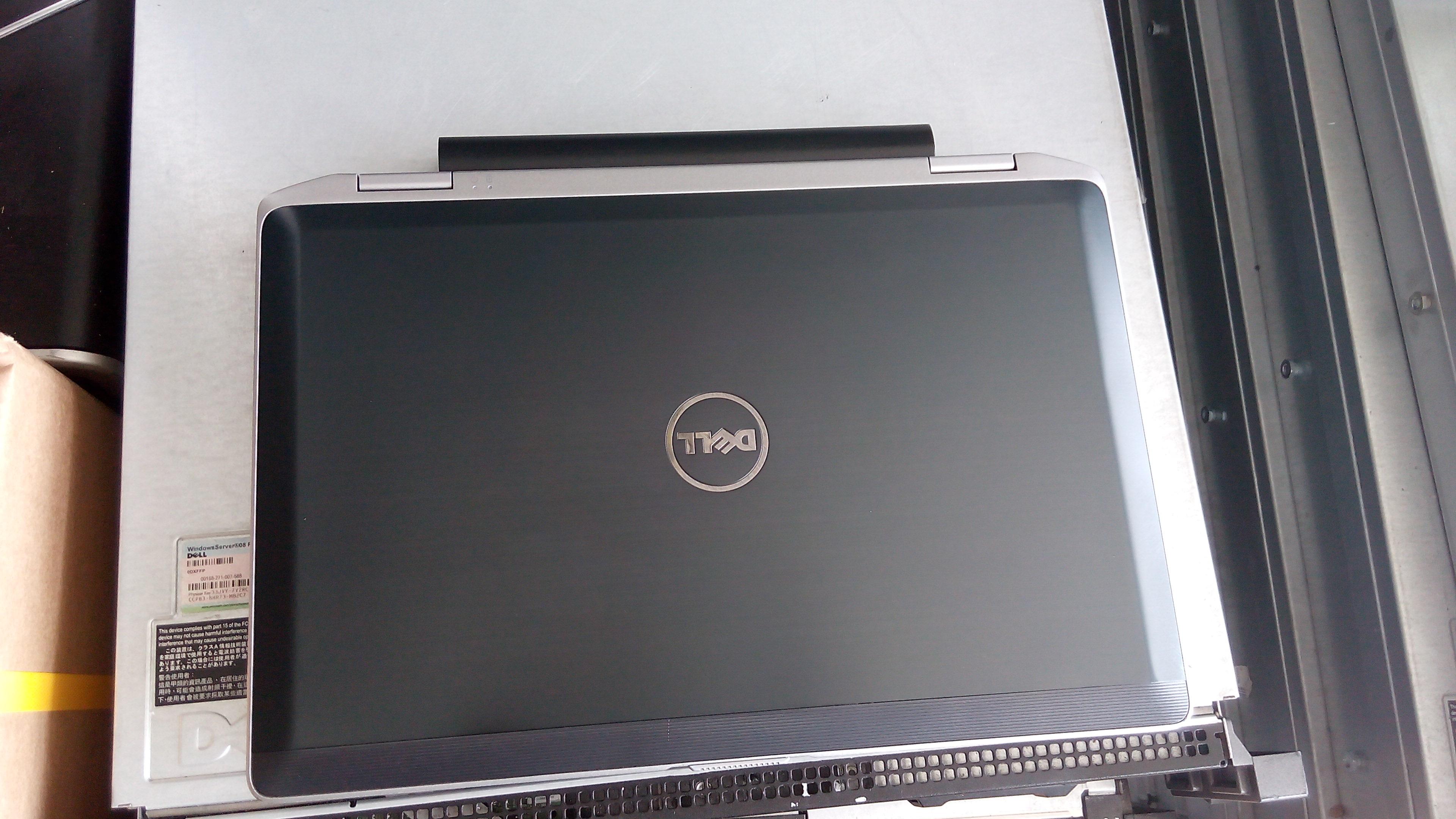 Dell Intel Core i7 (E6420) Laptop_6