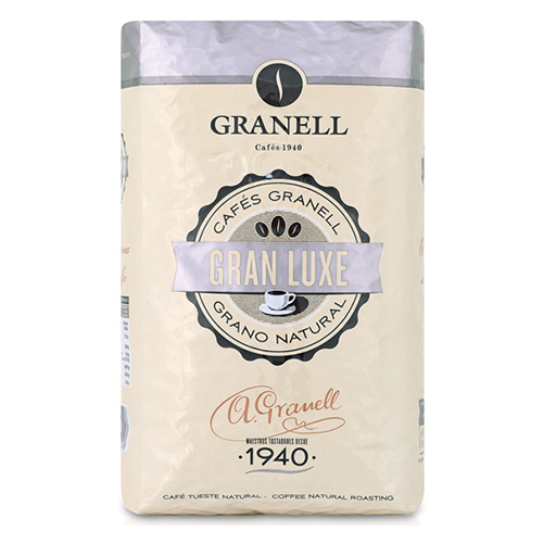Gran luxe coffee