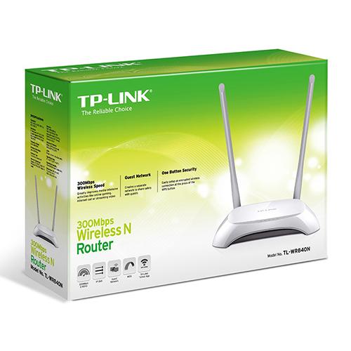 TP LINK TL-WR840N_2