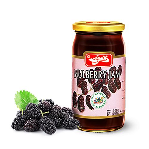 Mulberry Jam_2