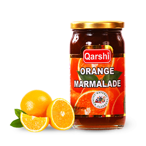 Orange Marmalade_2