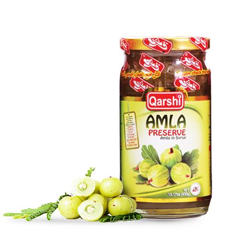 Amla Preserve_2